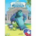 Universitatea monstrilor (Disney)