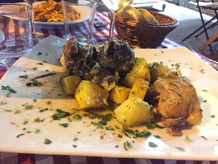 roman jewish cuisine