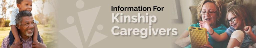 Help For Kinship Caregivers