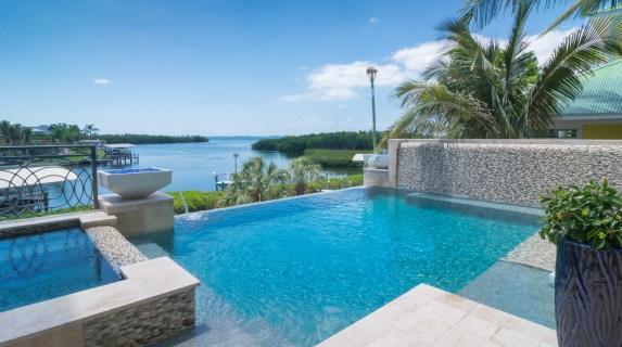 Bradenton custom pool builder insane pools custom spa water couch