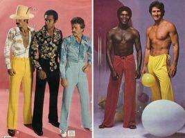 moda masculina 1970 - lucas maronesi - anos 70 2
