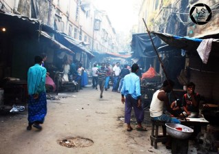 Calcutta.