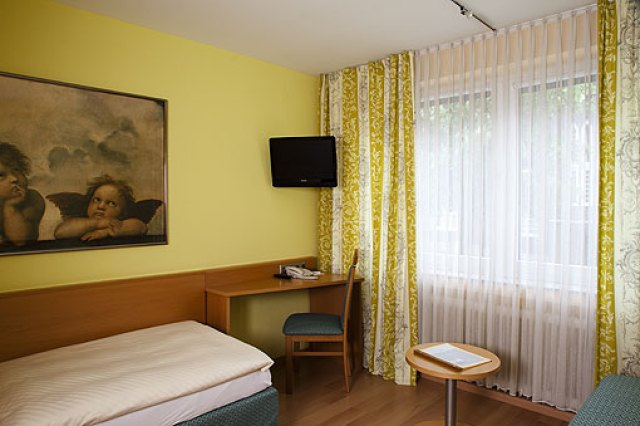 hotel arosa duesseldorf