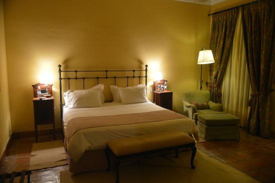Habitacion Hotel Patios de Cafayate