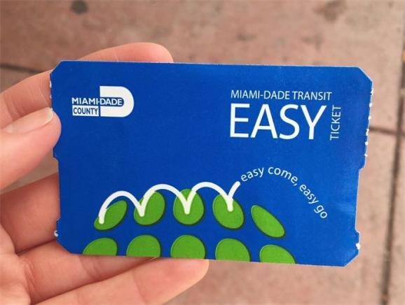 easy-card-miami