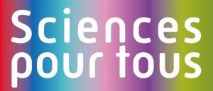 Logo Sciences pour tous, collectif du SNE