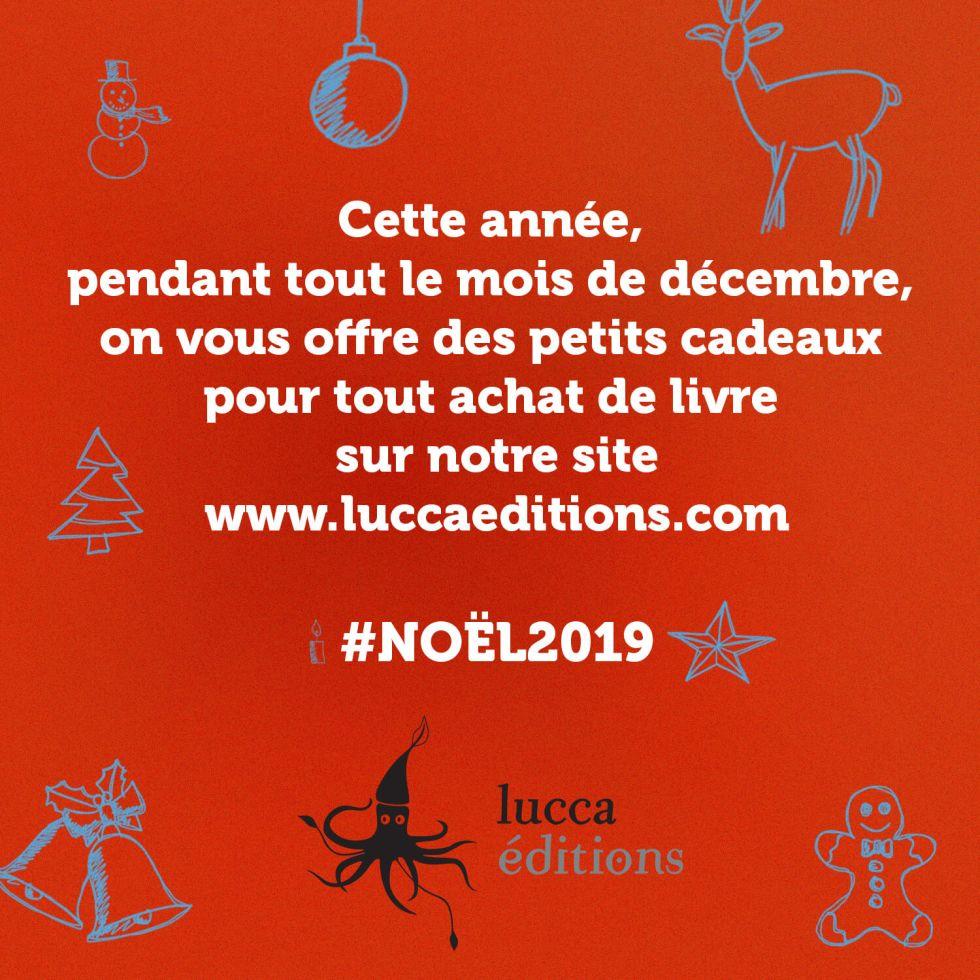 Opération Noël 2019