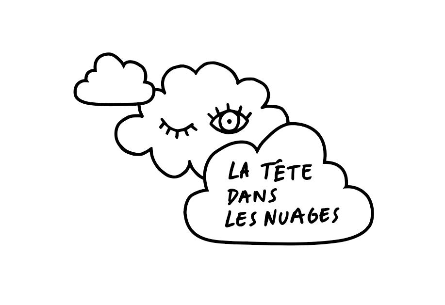 Librairie La Tête dans les nuages