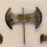 Symbols of Minoan Culture