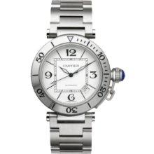 カルティエ・腕時計