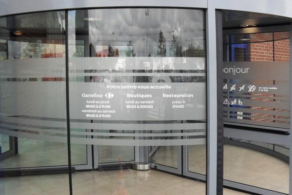 Centre commercial Carrefour – DOUAI