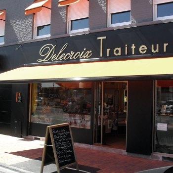 Delecroix Traiteur – FACHES THUMESNIL