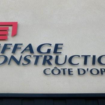 Eiffage – COTE D'OPALE