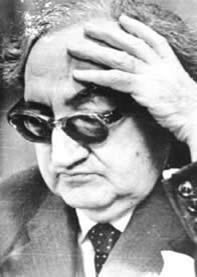 Dumitru Panaitescu-Perpessicius