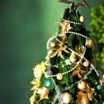 クリスマスツリーはいつから飾る?飾りは100均で、それぞれの意味もご紹介