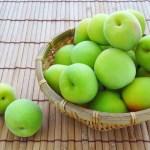 梅ジュースのおいしい作り方 梅の実の冷凍とあく抜きは絶対必要?