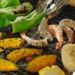 バーベキューの野菜の焼き方と焦がさないコツ 簡単なおすすめの方法をご紹介
