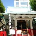 椙森神社へのアクセス方法 行き方と場所を写真付きでご案内!