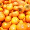 甘柿は干し柿にできるのか?渋柿との違いや作り方の注意点とカビ防止方法について