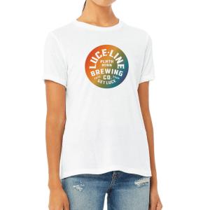 Pride T-shirt - white