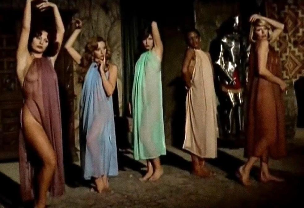 Cine S español | ÚLTIMO DESEO | 1976 ‧ Terror/Ciencia ficción