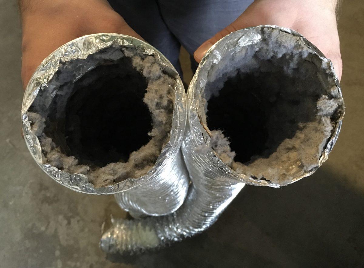 choosing the best dryer vent hose