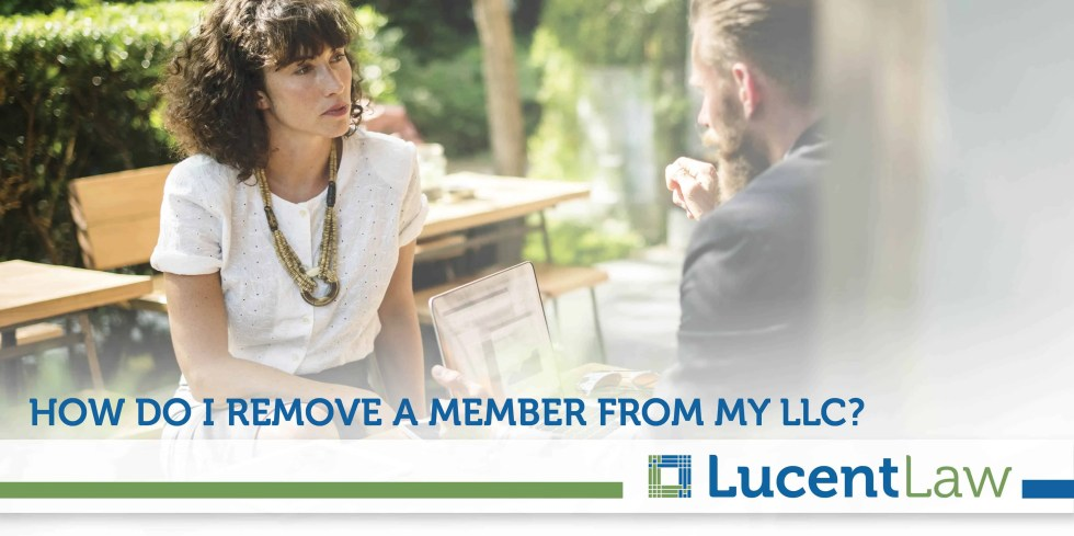 How Do I Remove A Member From My LLC?
