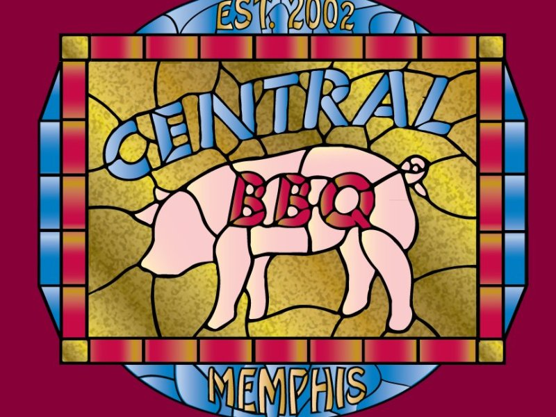 Central BBQ to sponsored the VIP Tent 2018