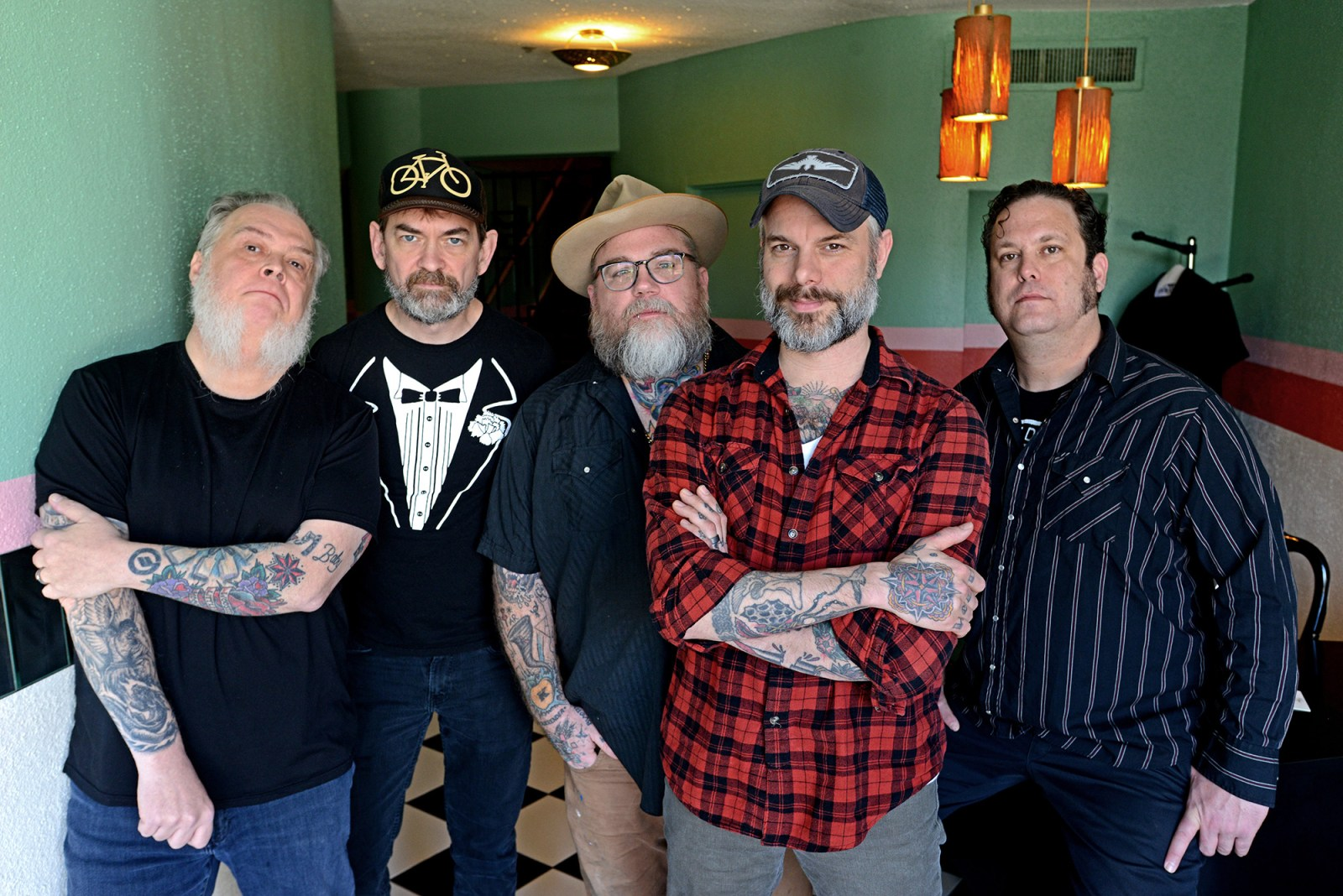 Image result for lucero rock band