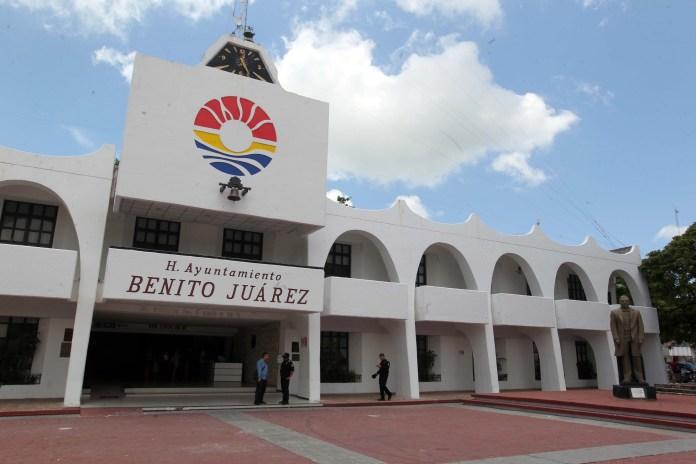 Ayuntamiento Benito Juárez