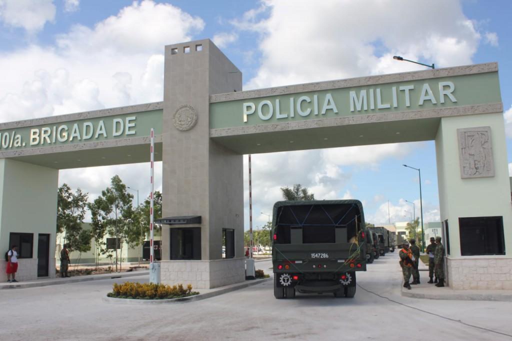 Destapan desfalco en Unidad Habitacional Militar Isla Mujeres II - Luces del Siglo