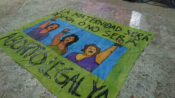Encabeza Quintana Roo índice de abortos en el Sureste