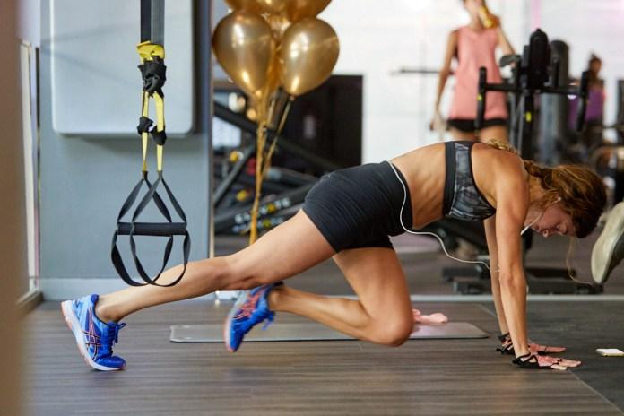 Importante conservar la forma, haciendo ejercicios en casa