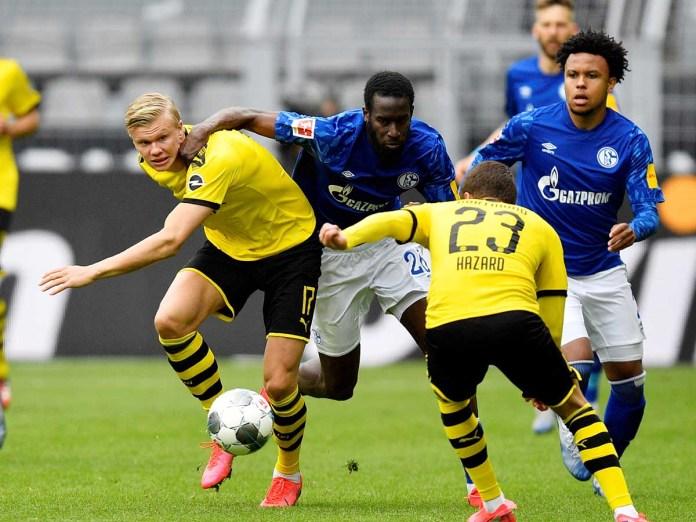 Preocupan lesiones en Bundesliga