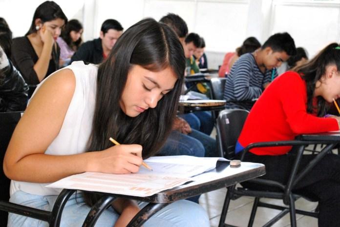Impulsan registros para aplicar examen de ingreso a prepa