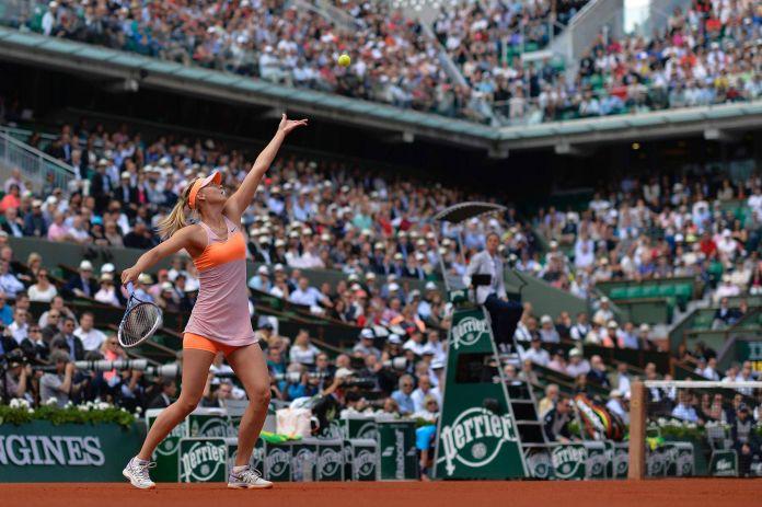 Habrá público en Roland Garros