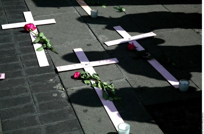 Califican de opacas cifras de violencia y feminicidio
