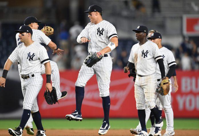 Son Yankees favoritos para Serie Mundial