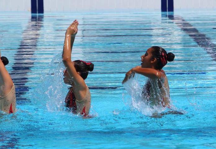 Eligen a nadadores de Q. Roo para torneo internacional