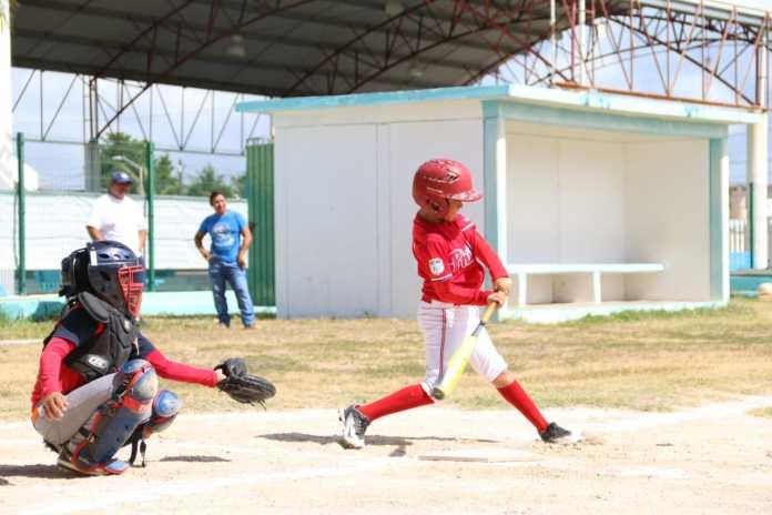 Alista beisbol medidas para ligas infantiles