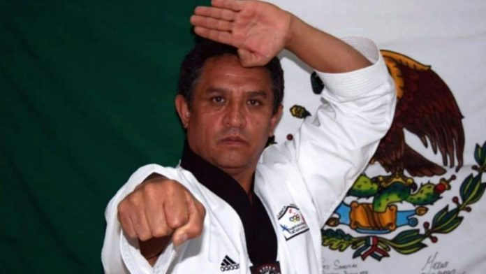 Fallece Reinaldo Salazar, padre de medallistas mexicanos