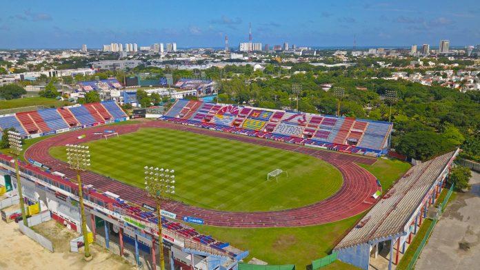 Oficialmente después de 13 años en el Caribe Mexicano, Atlante se va de Cancún para regresar a la Ciudad de México