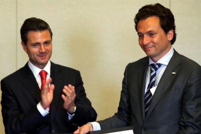 Revela Emilio Lozoya sobornos a panistas