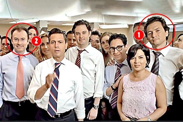 Paga Odebrecht campaña de Peña Nieto