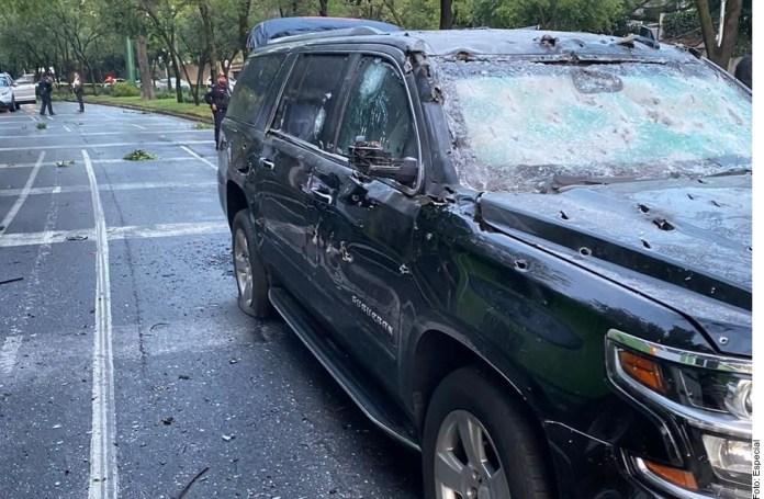 No ganan nada con atentados.- López Obrador