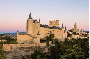 Castillos de ensueño