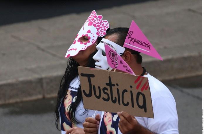 Crean Fiscalía para investigar feminicidios en Quintana Roo