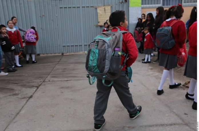 Darán Vida saludable durante ciclo escolar