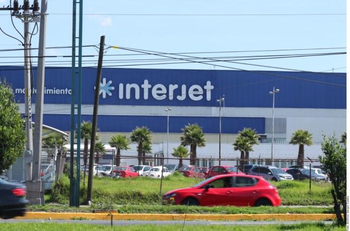 Demanda Interjet para mantener pólizas de seguro