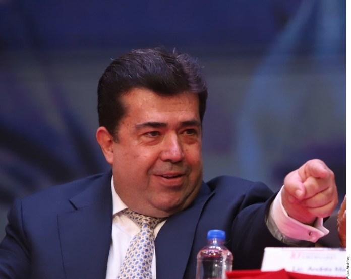 Descartan en Tren Maya forzar afiliación sindical
